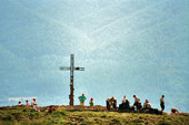 Krzyż na Smereku
