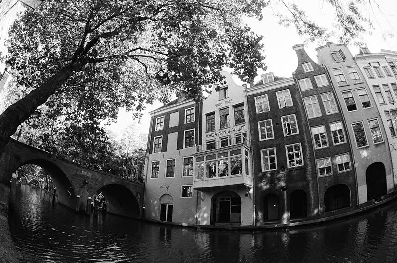 Utrecht - Holandia.