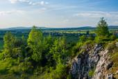 Krajobraz z Grabiny