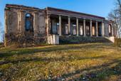 Stary pałacyk