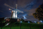 Holenderski wiatrak, Soest